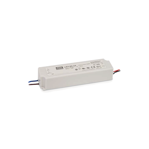 IDEAL LUX - Драйвер   PARK LED DRIVER 20W ON/OFF 226187