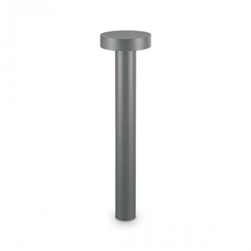 IDEAL LUX - Градински стълб  TESLA PT4  BIG Antracite 153162
