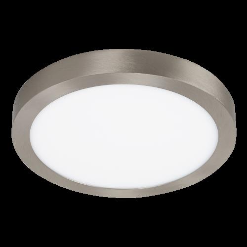 RABALUX - LED Панел кръгъл Lois 2661 24W 3000K мат хром