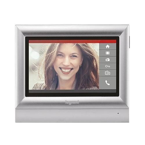 LEGRAND - 369325 Допълнителен 7 цветен сензорен дисплей