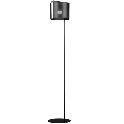 LIS LIGHTING - Лампион ETRO 5735P-H02  E27, 1x40W, H:157, D:30cm, черно