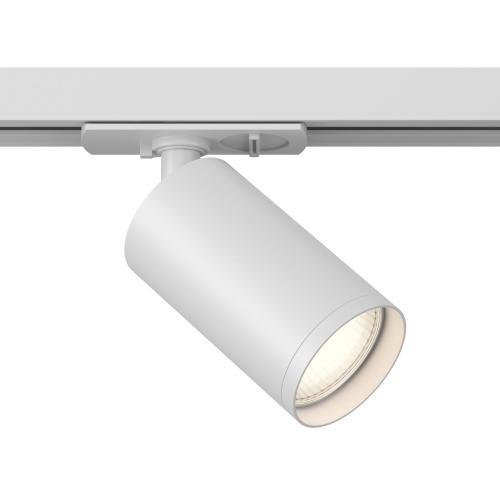 MAYTONI -  Прожектор за релсов монтаж Track Lighting TR031-1-GU10-W TR031-1-GU10-W