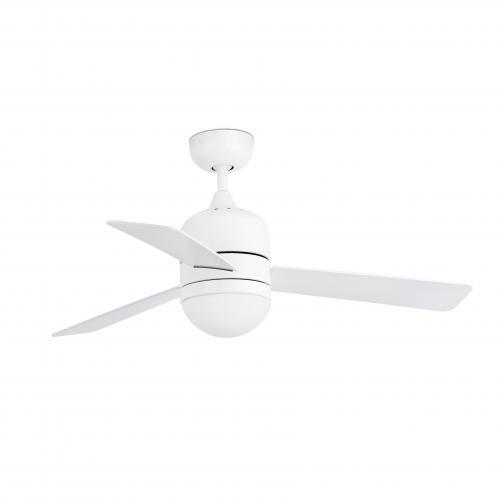FARO - Таванен вентилатор със осветление CEBU 33606