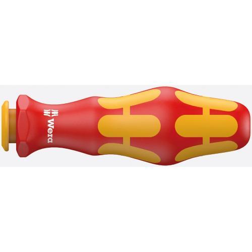 WERA - Ръкохватка Kraftform Kompakt VDE 1000V държач мобилен 817 05003990001