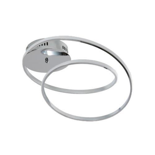 NIKOM - Плафон LED 60W 4000K NG 9366-1A