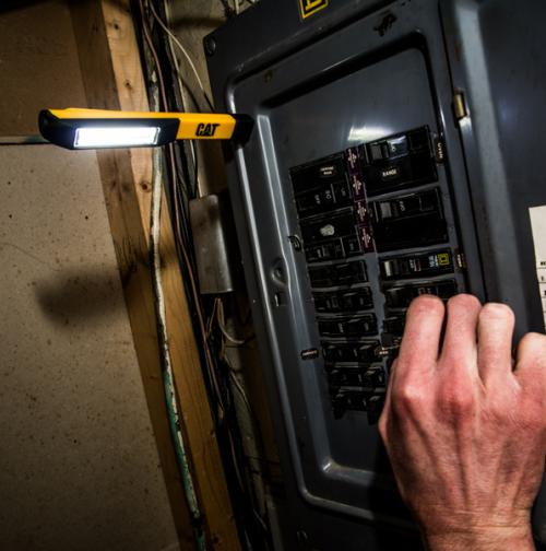 CATERPILLAR - Джобна LED лампа CT1000