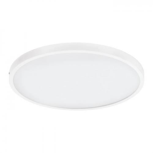 EGLO - ПЛ LED панел 25W 2900lm 4000K Ø500 димер.бяло 'FUEVA 1' 97275