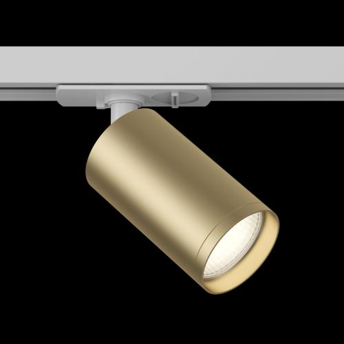 MAYTONI - LED Прожектор за релсов монтаж FOCUS S TR020-1-GU10-WMG  LED GU10, 10W