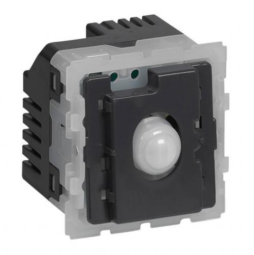 LEGRAND - Енергоспестяващ ключ /сх1 и сх6/ 160° 8м Celiane 67012