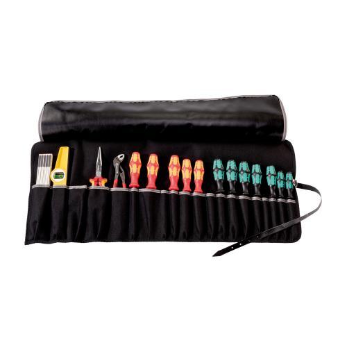 PARAT - 5535000060 Калъф за навиване BASIC Roll-Up Case 20 инструмента