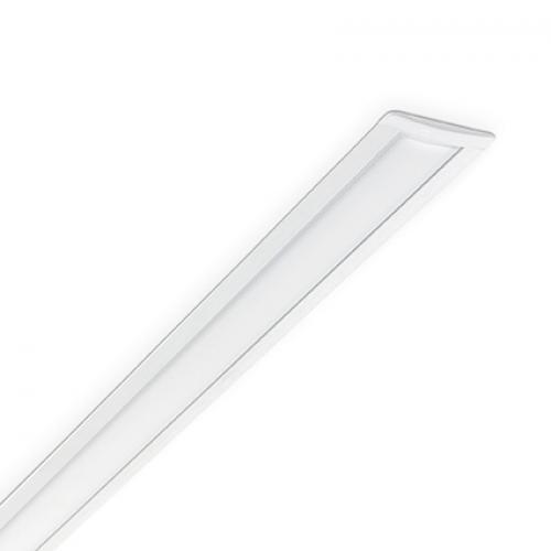 IDEAL LUX - LED профил PROFILO STRIP LED AD INCASSO Alluminio   124148