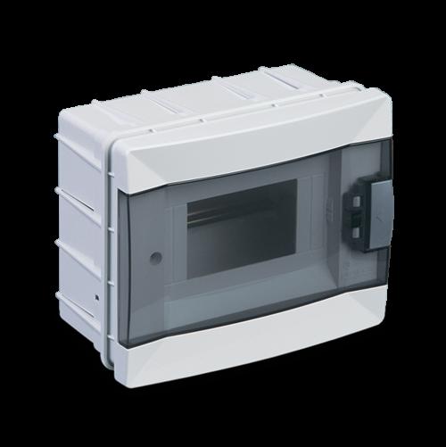 MAKEL - Табло за 6 броя автоматични прекъсвачи вграден монтаж 63006