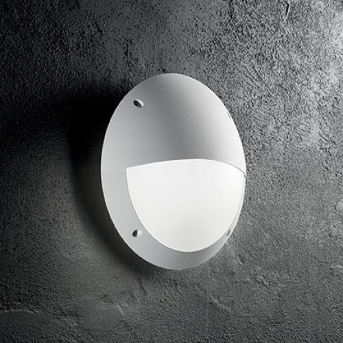 IDEAL LUX - Аплик LUCIA-2 AP1 Bianco     096681