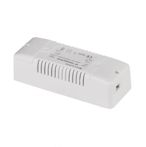 ULTRALUX - SSD13300 Smart 2.4G RF димиращ драйвер 13W, 300mA, 220-240V AC