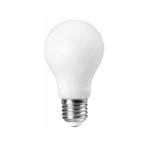 ULTRALUX - LFB82742 LED filament крушка опал 8W, E27, 4200K, 220V-240V AC