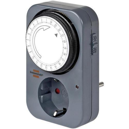 BRENNENSTUHL - 1506450 Механичен таймер MZ20 24h