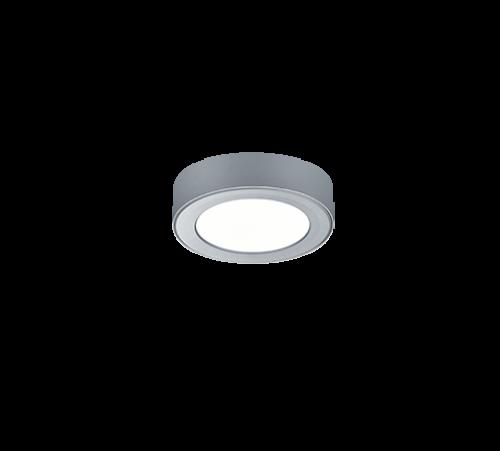 TRIO - LED панел за външен монтаж  6 W  титан  JUNO –  625501287