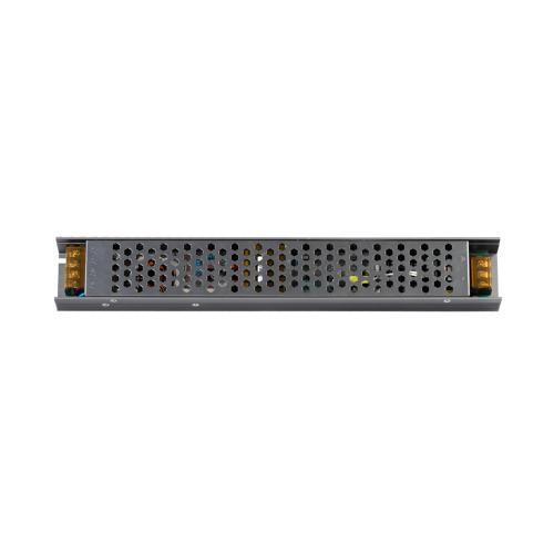 ULTRALUX - ZBLJ24200 Захранване за LED лента, неводоустойчивo, слим 200W, 24V DC