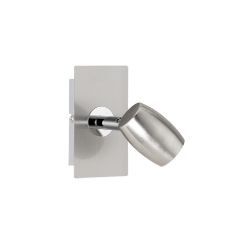 TRIO - Спот единичен  Michael  803000107  никел