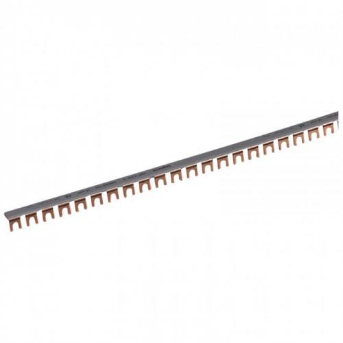 LEGRAND - Еднополюсен захранващ гребен тип U за max. 57 свързани устройства 16мм2 404912