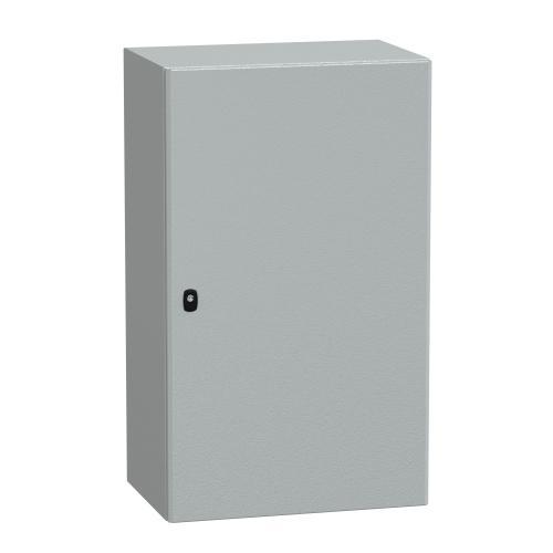 SCHNEIDER ELECTRIC - Метално табло 1000x600x400мм БЕЗ плоча IP66 Spacial S3D NSYS3D10640