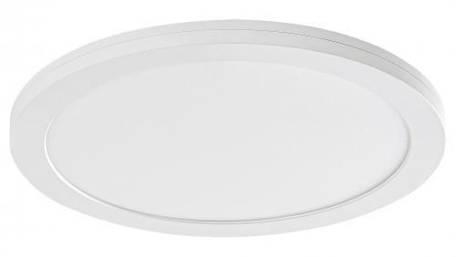 RABALUX - LED Панел за външен монтаж Ø22,5 18W 4000К SONNET 1489