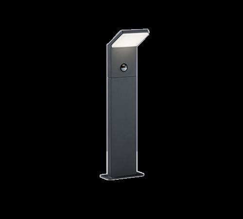 TRIO - Градински  стълб  със сензор PEARL – 521169142