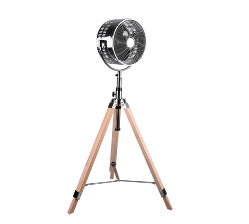 TRIO - Вентилатор на стойка TROMSö – R036-06