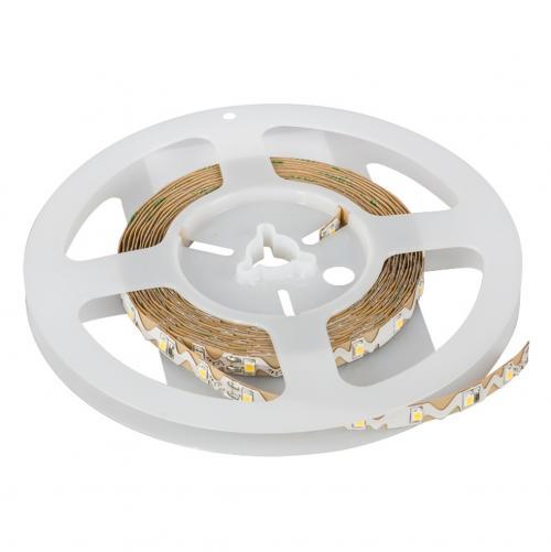 ULTRALUX - PN2860ZW Професионална LED лента SMD2835, 9.6W/m топло бяла, 24V DC, 60LEDs/m, 5m, неводоустойчива