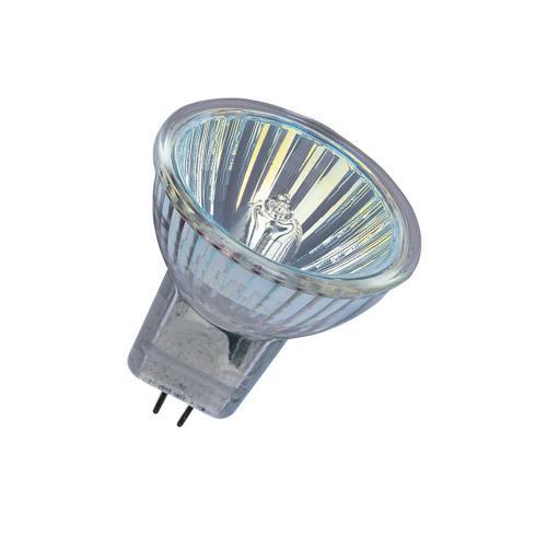 OSRAM - 10W 12V MR11 Халогенна лампа 44888 Осрам