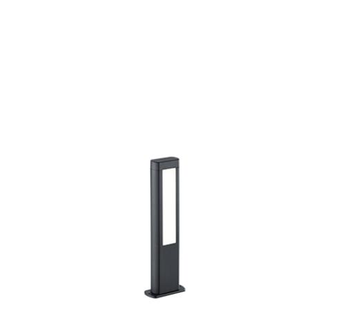 TRIO - Градински  стълб   RHINE – 521660242