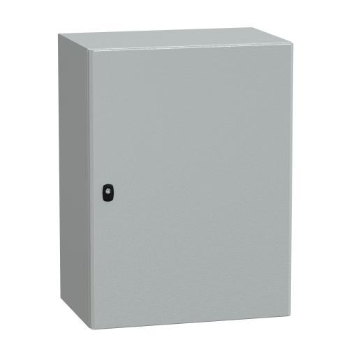 SCHNEIDER ELECTRIC - Метално табло 800x600x400мм БЕЗ плоча IP66 Spacial S3D NSYS3D8640