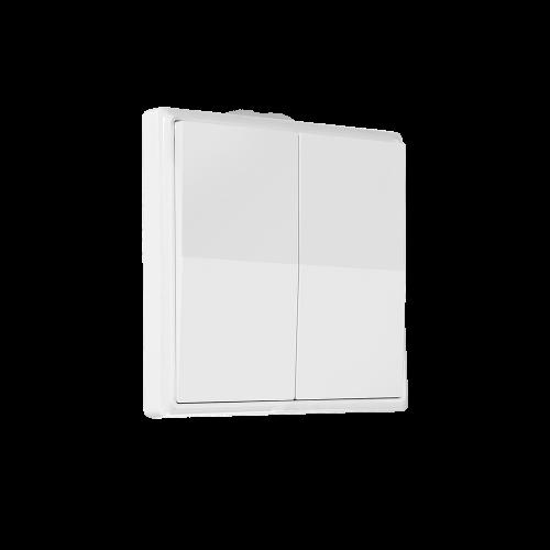 TNL - Кинетичен двоен ключ / Бял SKU: EE0254