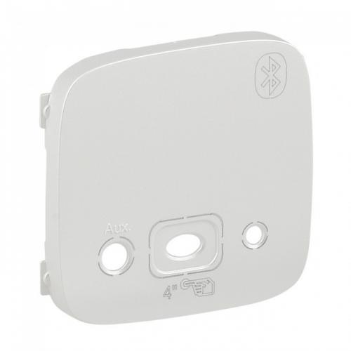 LEGRAND - Лицев панел за Bluetooth модул цвят Перла Valena Allure 755439