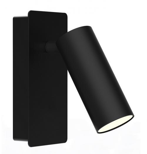 TNL - Спот черен LED 4.5W 3000K 14311-01-30