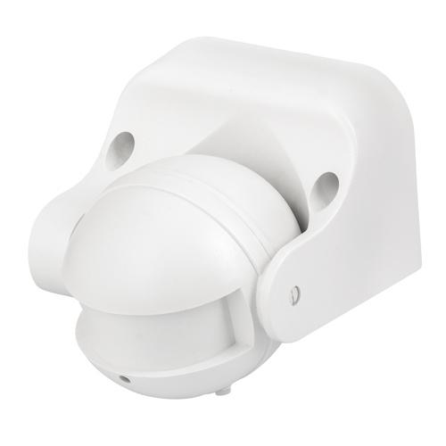 ULTRALUX - MSOM MICROWAVE SENSOR FOR SURFACE MOUNTING IP44 360° / 180° 1-8 M
