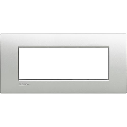 BTICINO - LNC4807TE Рамка 7М Tech Livinglight AIR