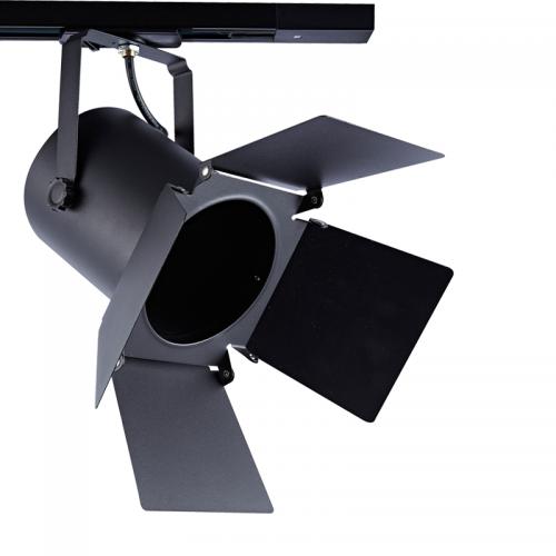 ACA LIGHTING - Релсов прожектор 238TLB2W