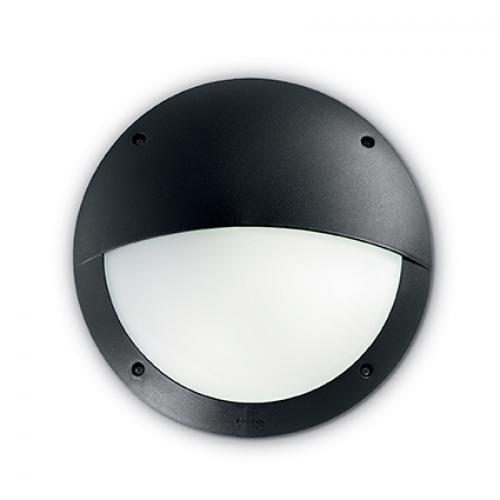 IDEAL LUX - Аплик LUCIA-2 AP1 Nero 096698