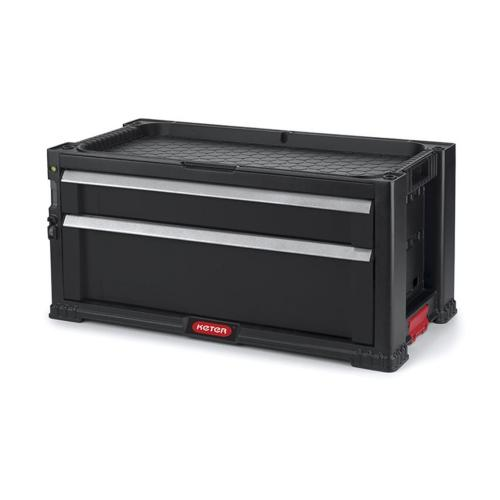 KETER - Шкаф за инструменти две чекмеджета 17199303
