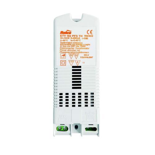 RELCO - Електронен трансформатор 150W