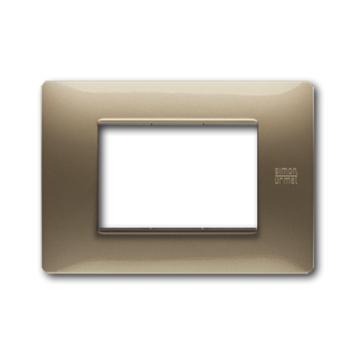 SIMON URMET - 11803.BR Bronze Technopolymer Flexa