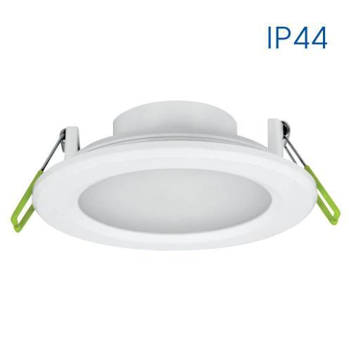 VIVALUX - Влагозащитена LED луна за вграждане TOP LED 15W WH/WW 3000K VIV003553