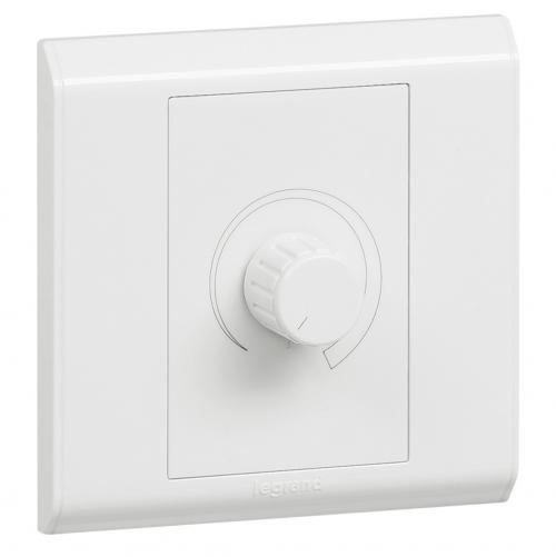 LEGRAND - 6 170 31 Push and rotary dimmer Belanko - 1000 W- 500 W- 1 gang - 2 way