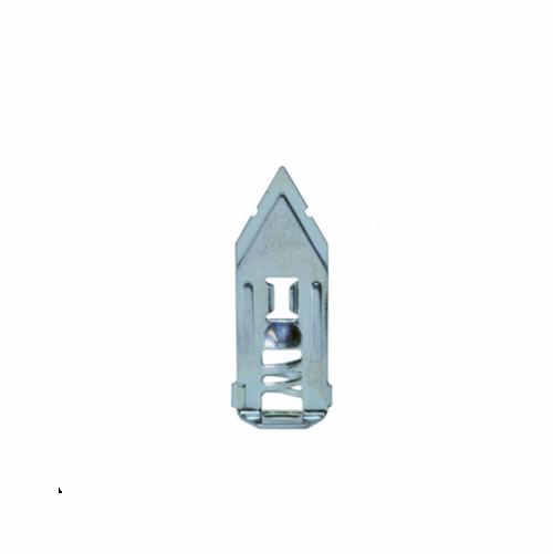 SCHNABLE - PD 1 Плоскостен анкер за гипсокартон и Heraklith 9080