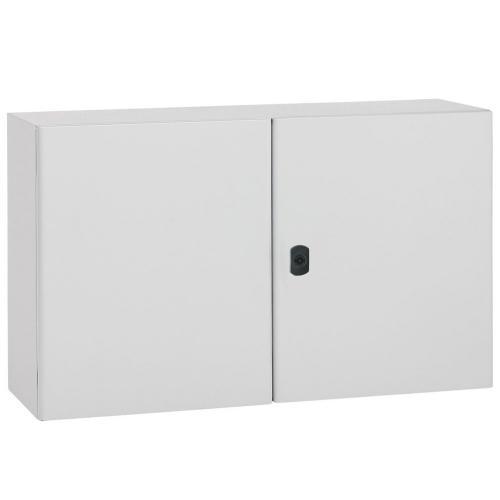 LEGRAND - 036980 Шкаф метален Atlantic  800x1000x300 две врати