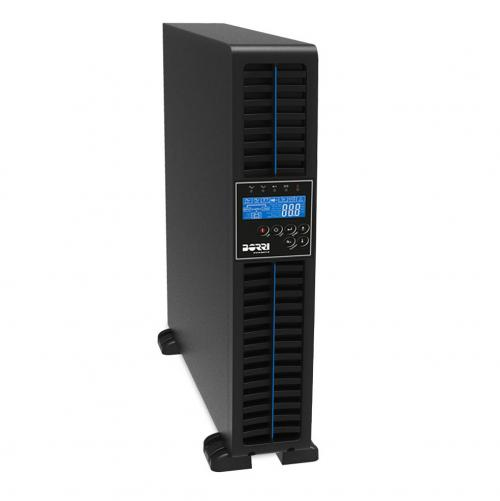 BORRI - GALILEO RT UPS 1000VA 900W On-line 1-фазен UPS
