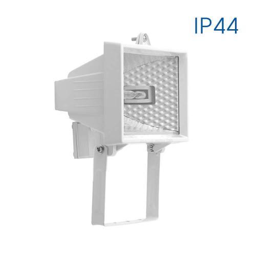 VIVALUX - Прожектор за халогенни лампи HALO 78/W  VIV002862