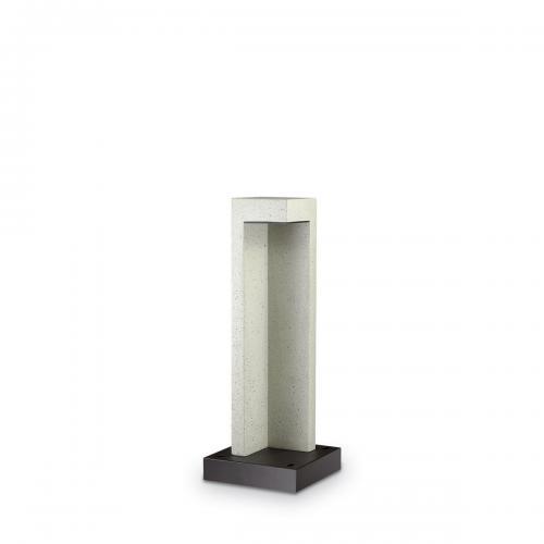 IDEAL LUX - Градинско тяло TITANO PT1 SMALL Sabbia  150796