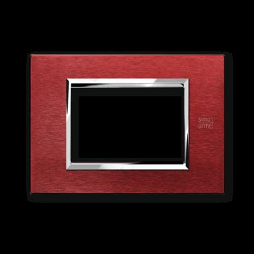 SIMON URMET - 13003.RS Red Aluminum Expi